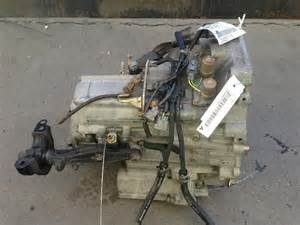 95 Honda Civic Automatic Transmission Civic Ek Transmission
