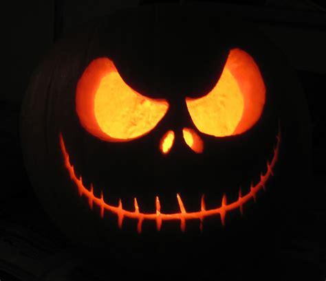 jack pumpkin jack skellington o lantern by seksignome on deviantart