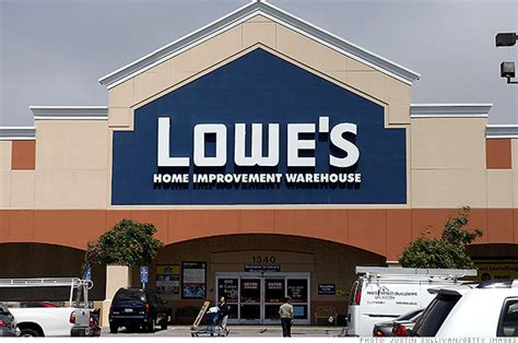 lowe s earnings stock keep improving the buzz