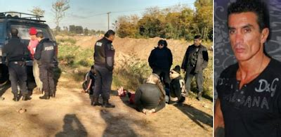 Leos Bodyguards Arrested by Gangsterism Out Hells Shootout In Argentina