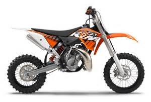 2011 KTM 65 SX   Price, Specs, Photos