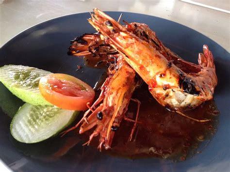 Udang Big Prawn smarapura resto jakarta restaurant reviews phone