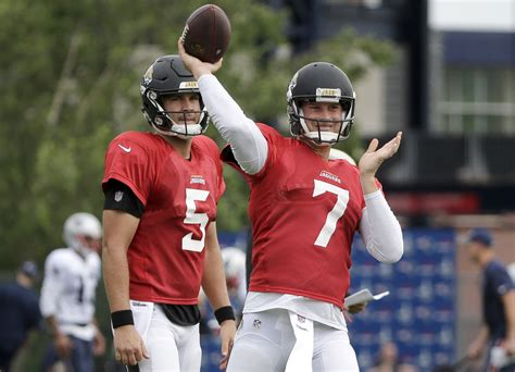 chad henne benched jaguars bench blake bortles turn to chad henne for next