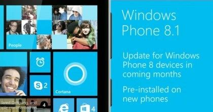 wann kommt windows phone 8 1 microsoft stellt windows phone 8 1 offiziell vor