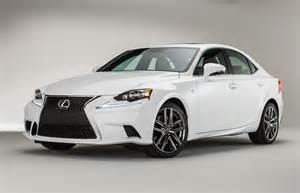 Lexus Is 2014 2014 Lexus Is F Top Auto Magazine