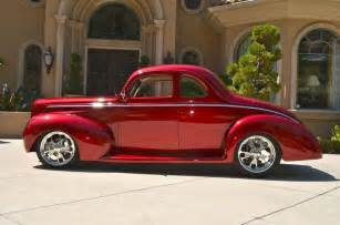 9 best images about 1940 ford coupe on