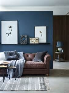 26 cool brown and blue living room designs digsdigs 1000 ideas about blue living rooms on pinterest navy