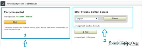 amazon live chat how to contact amazon customer service with amazon live