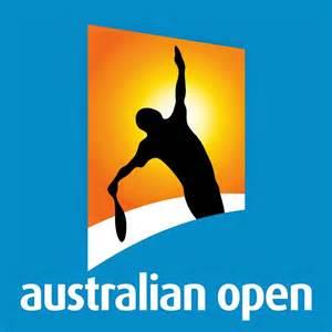 Open nouveau logo de l open d australie smash marketing blog tennis