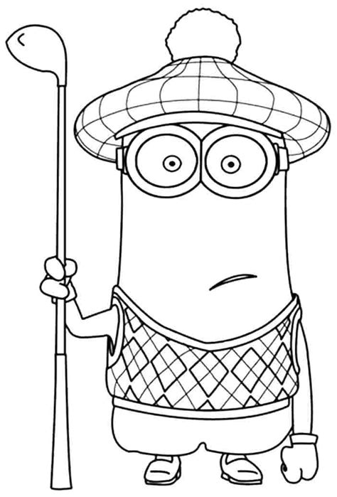 Minion Turkey Coloring Page | minion coloring images on luxury thanksgiving coloring