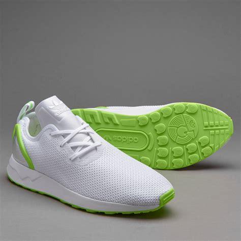 Adidas Zx Racer Grey Original sepatu sneakers adidas originals zx flux racer asym white