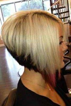 stacked angled bob haircut entertainmentmesh