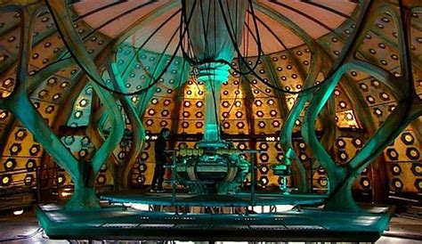 Tardis Interior 10th Doctor by 10th Doctor S Tardis Console Room David Tennant