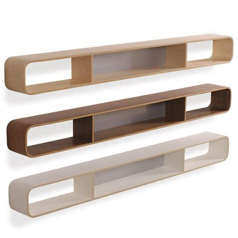 loop shelf from twentytwentyone wall hung shelving units