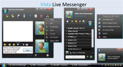 live themes windows live themes