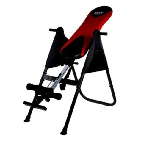 review of body ch it8070 inversion therapy table