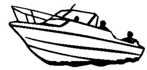 speed boat clipart black and white boat clipart black and white clipart panda free