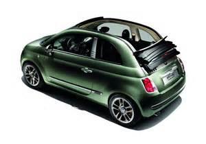 Fiat 500 By Diesel Nuova Fiat 500 By Diesel