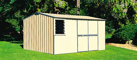 Garden Shed Assembly by A To Z Handyman Services Doreen Whittlesea Mernda