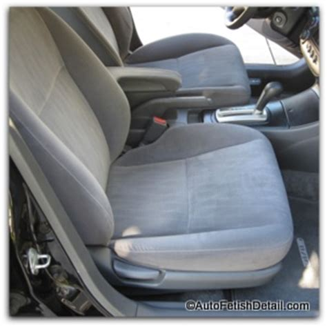 Mobile Car Upholstery Cleaning by Cleaning Car Upholstery Made Simple Without The Hype