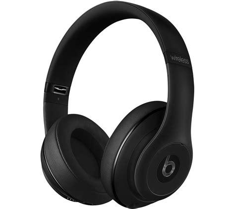 Headphone Beats Bluetooth Beats Studio Wireless Bluetooth Noise Cancelling