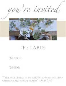 If Gathering If Gathering 187 April S If Table Challenge