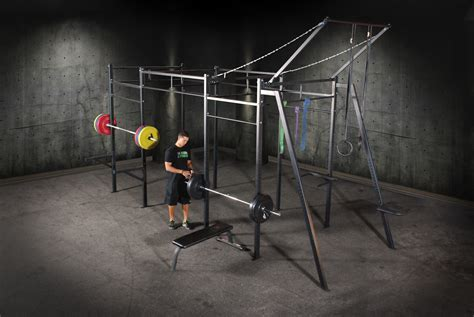 home crossfit equipment crossfit wod