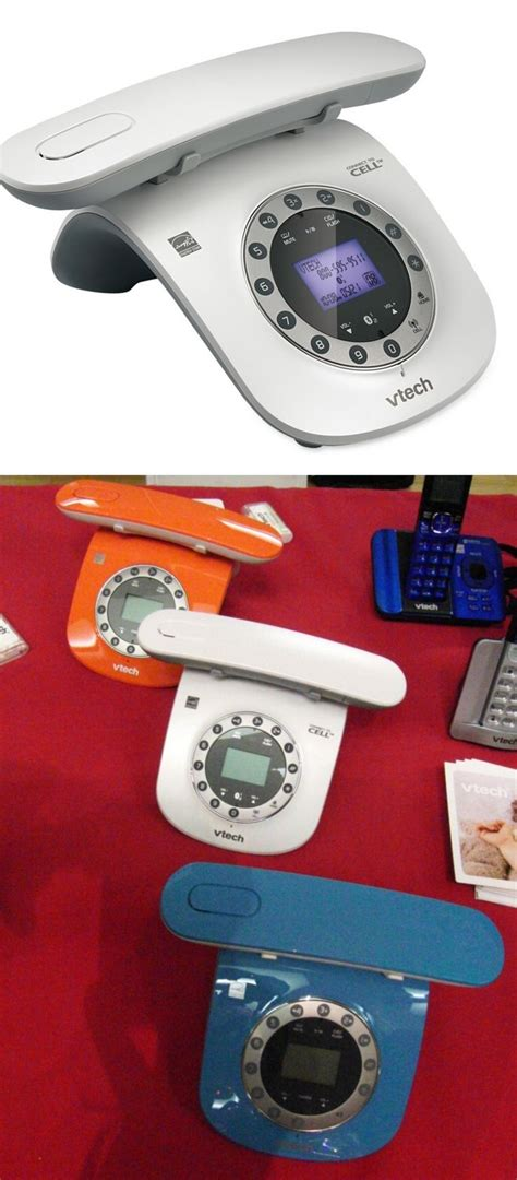 The Retro Phone Handset Gets Even Better With Bluetooth Technology by 1000 Ideas About Caller Id On Call Centre
