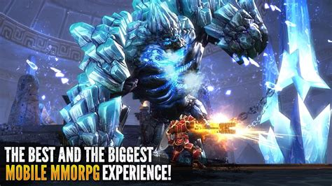 Play Store Order Gameloft S Order Chaos 2 Redemption Fights Its Way To