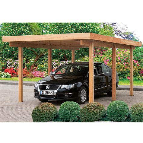 carport 5 1 x 3 04 m bauhaus - Carport Holz Bauhaus