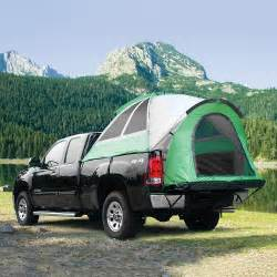 Ford Truck Tent 174 Ford F 150 1975 1979 Green Beige Gray Color