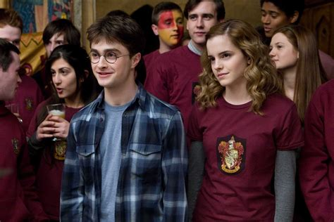 Harry Potter And The Blood Half Prince harry potter and the half blood prince photo gallery gabtor s weblog