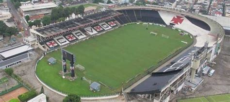 vasco stadio est 225 dio s 227 o janu 225 vasco da gama football tripper