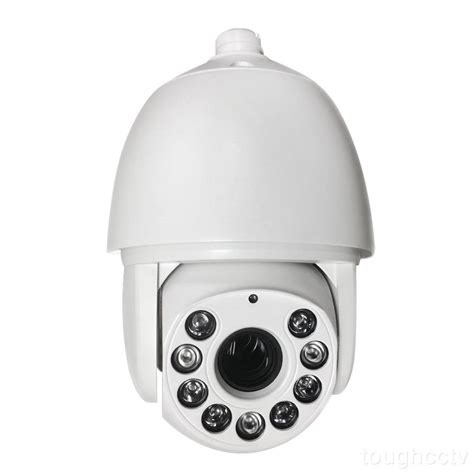 Cctv Cnb wiseup 7 quot outdoor ptz high speed dome cctv security w cnb 220x zoom ir
