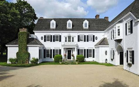 types of colonial houses 10 different types of home exterior styles for new buyers