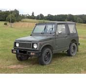 Suzuki SJ 410 2720047