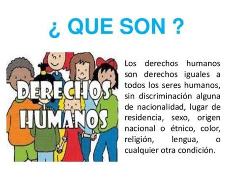 cuales son derechos humanos im 225 genes de los derechos humanos universales e