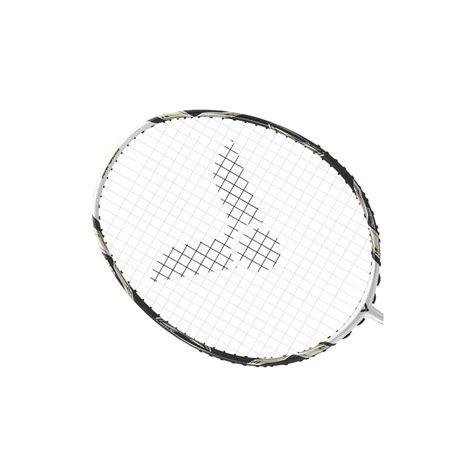 Raket Victor Meteor X buy victor meteor x 90 badminton racket