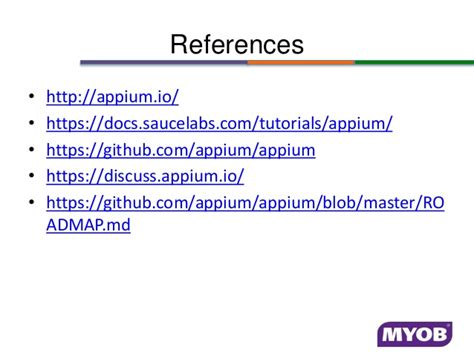 appium tutorial github cross platform test automation using appium
