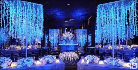 Décoration mariage hiver : Chloé vous donne des idées !   Blog Boutique Magique