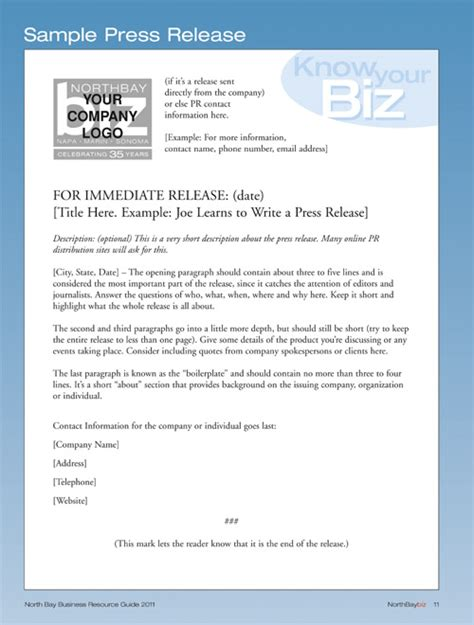 format email press release how to mark the end a news release choice image download