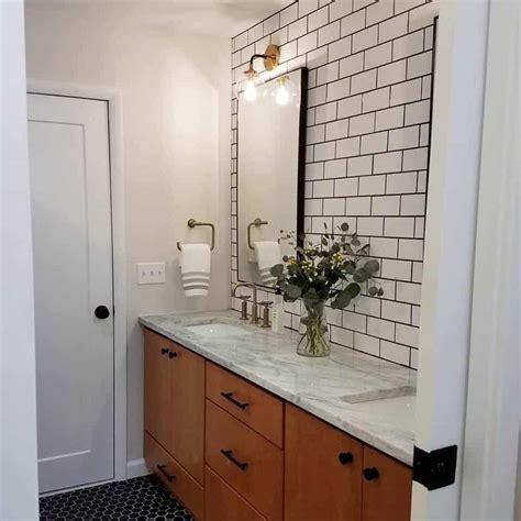 Mid Century Modern Bathroom Remodel by Midcentury Modern Bathroom Remodel After Capitol