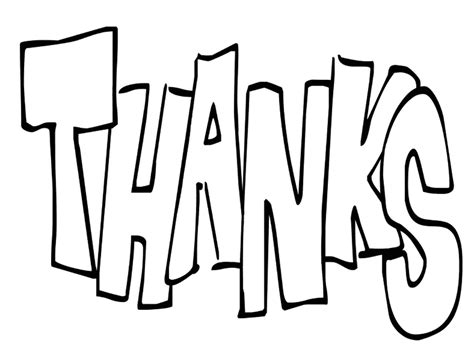 coloring pages saying thank you saying thank you cards coloring pages womanmate com