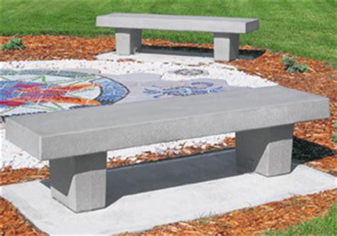 precast concrete benches precast park benches concrete park benches belson outdoors 174