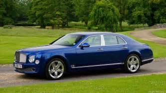 2014 Bentley Mulsanne Convertible Bentley Mulsanne Convertible Planned For 2014