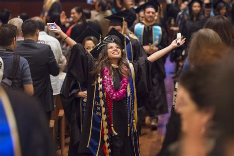 Ucla Mba Commencement 2017 by 2017 Ucla Luskin Commencement Ucla Luskin