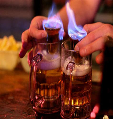 martini flaming it s 5 o clock somewhere flaming dr pepper travel lushes