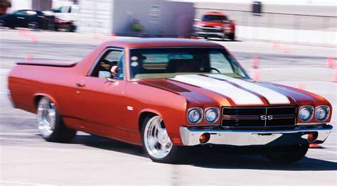 chevrolet camino chevrolet el camino ss 1970 best american cars