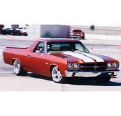 Chevrolet El Camino SS 1970  Best American Cars