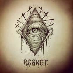 drawing tattoo tatouage ink illuminati sketch woodcut eye